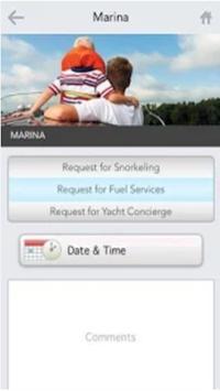 MP Connect - Reserve apk screenshot