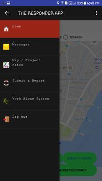 The Responder App screenshot 2
