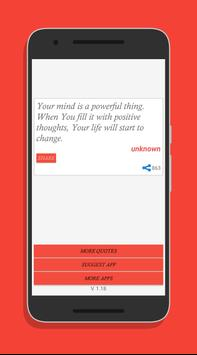 Quotes About Everything... apk screenshot