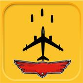 Warplane 2015 icon