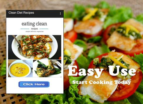 homemade recipes clean diet apk download free lifestyle app for