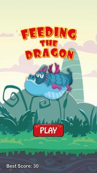 Feeding Dragon poster
