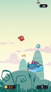 Feeding Dragon apk screenshot