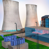 VR Thermal Power Station icon
