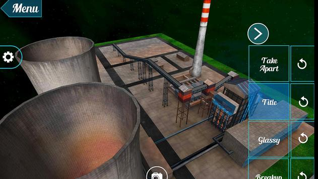 VR Thermal Power Station screenshot 1