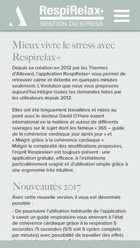 RespiRelax+ screenshot 3