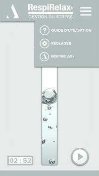 RespiRelax+ screenshot 1