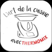 Art de la cuisine Thermomix icon