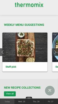 Thermomix® Cookidoo® Advice screenshot 3