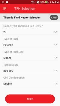 Thermotech - Thermic Heater apk screenshot