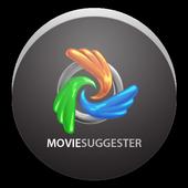 Movie Suggester AI icon