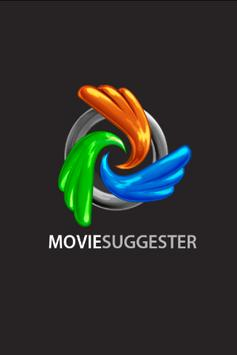 Movie Suggester AI poster