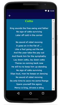 The Stone Foxes - Song And Lyrics screenshot 4