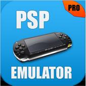 Emulator Psp Pro 2018 icon