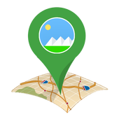 PhotoMap(gallery map) icon