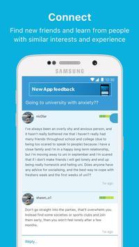 The Student Room captura de pantalla 1