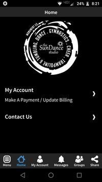 The SunDance Studio screenshot 1
