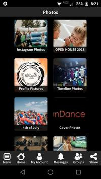 The SunDance Studio screenshot 2