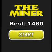 The Miner icon