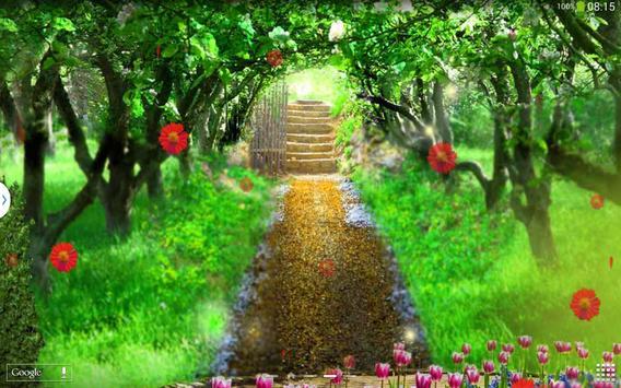 The Secret Garden screenshot 11
