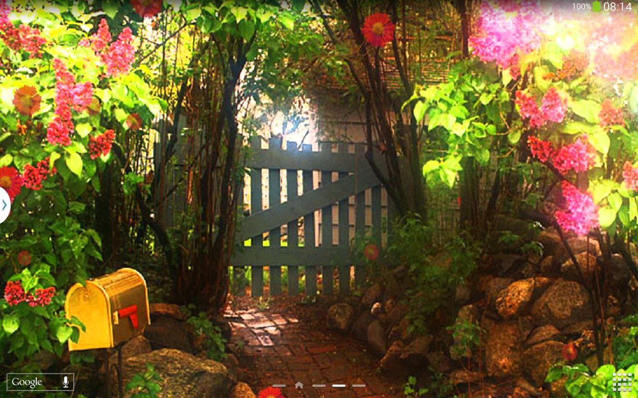 The Secret Garden For Android Apk Download