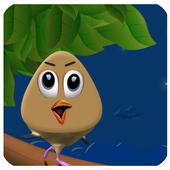 Pou Bird 2017 icon