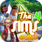 Guide for The Sims 4 icon