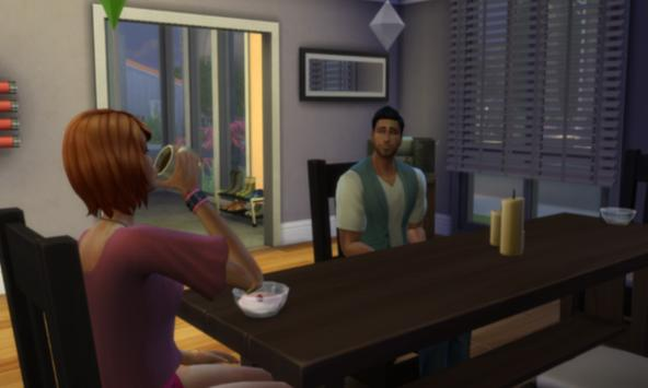Cheats:The Sims 4 screenshot 1