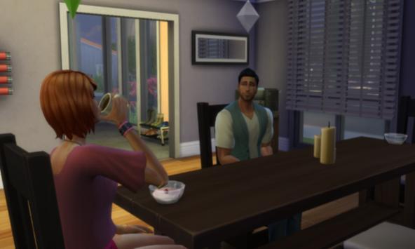 Cheats:The Sims 4 apk screenshot