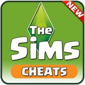 Cheats for The Sims Freeplay prank ! icon