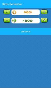 Cheats for The Sims Freeplay prank ! screenshot 1