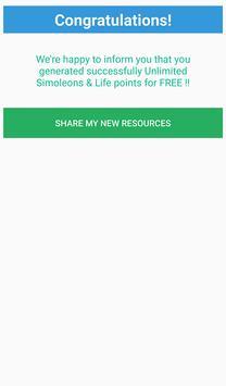 Cheats for The Sims Freeplay prank ! screenshot 3