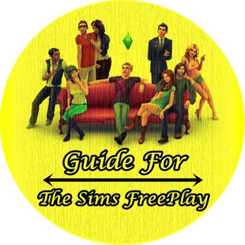 Guide For The Sims FreePlay screenshot 2