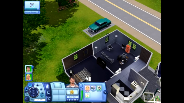 sims 3 dream ambitions apk