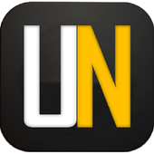 United Business App icon