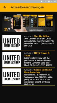 United Business App screenshot 4