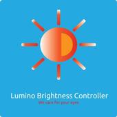 Lumino Brightness Controller icon
