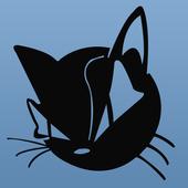 The Cat App icon