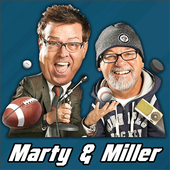 Marty & Miller icon