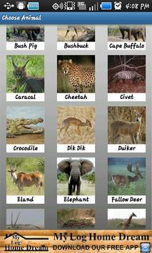 World Hunting Guide apk screenshot