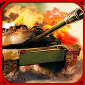 Tanks World War 2018 icon
