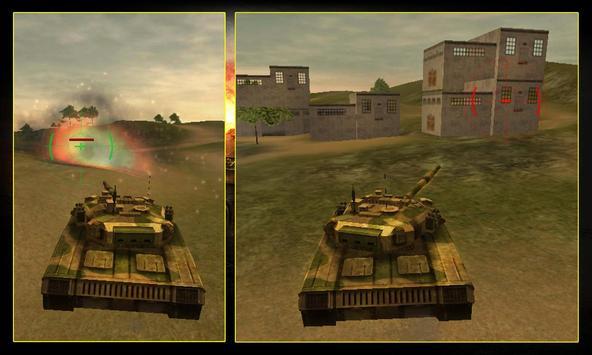 Tanks World War 2018 apk screenshot