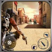 Counter Terrorist Attack 3D icon