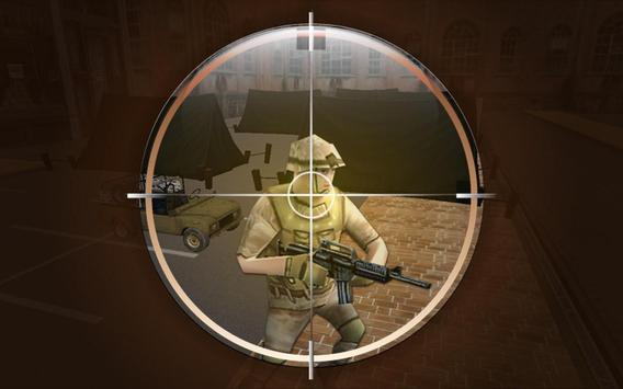 Elite Killer Attack screenshot 1