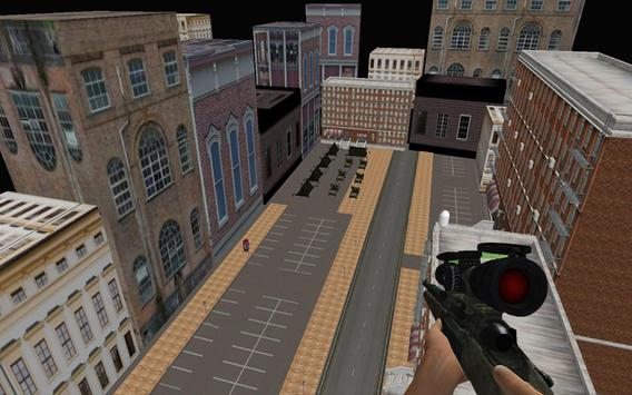 Elite Killer Attack screenshot 2