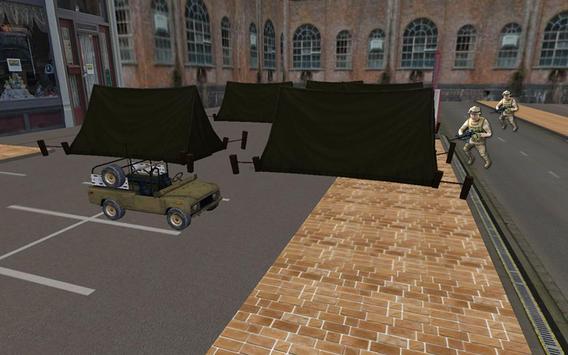 Elite Killer Attack screenshot 8