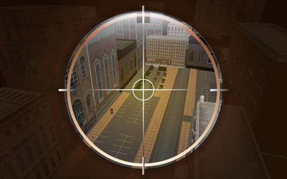 Elite Killer Attack screenshot 9