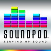 SOUNDPOD icon