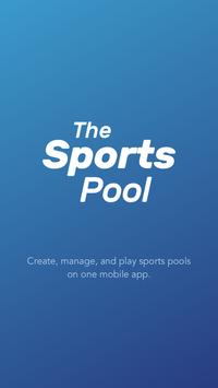 The Sports Pool poster