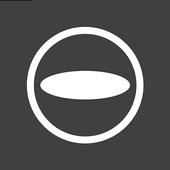RICOH THETA S icon